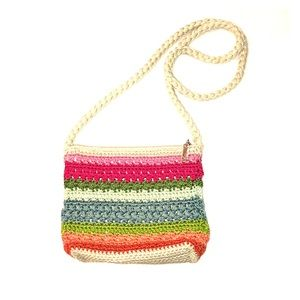 Lina crossbody bag purse